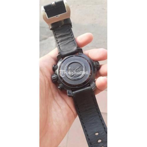 Jam Tangan Pria Alexandre Christie AC 6168MC Fathom Bekas Bisa TT - Jakarta Barat