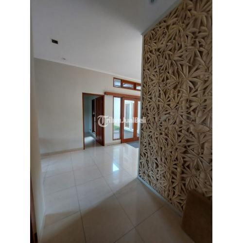 Dijual Rumah mewah di Graha Taman Bintaro Sektor 9 Rapih, Aman dan Bebas banjir - Tangerang Selatan