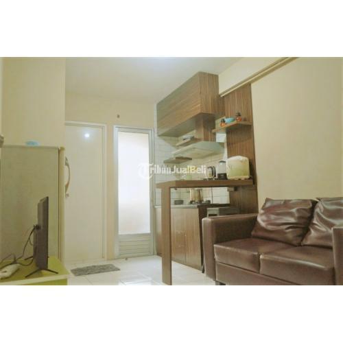 Disewakanewa Apartemen Kalibata City Jakarta Selatan 2BR Furnished - Jakarta Selatan