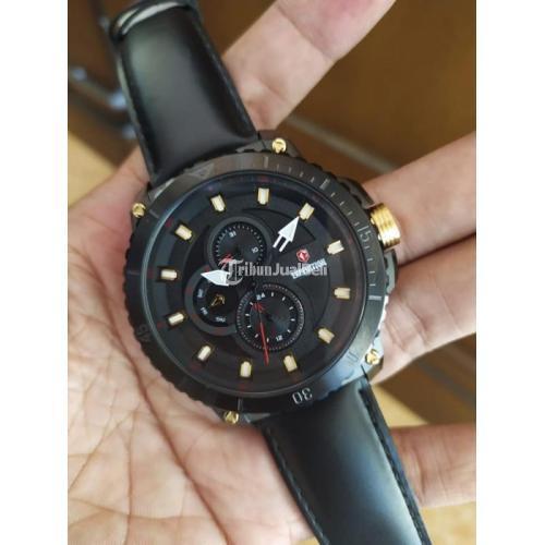 Jam Tangan Pria Expedition 6785 Original Baru Lengkap Box Kartu Garansi - Jogja