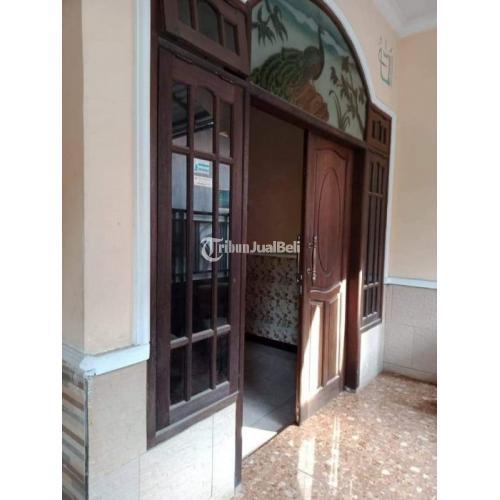 Dijual Rumah Kondisi Bekas Luas 99m2 3KT Legalitas SHM Bebas Banjir -Surabaya