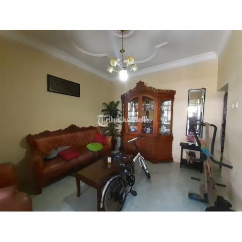 Dijual Rumah Luas 72m2 Full Bangunan 2Kamar Lokasi Tengah Kota - Purwokerto