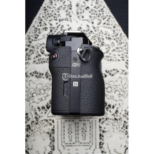 Kamera Sony A7 Body Only Bekas Fungsi Normal Lensa Bebas Jamur - Karanganyar
