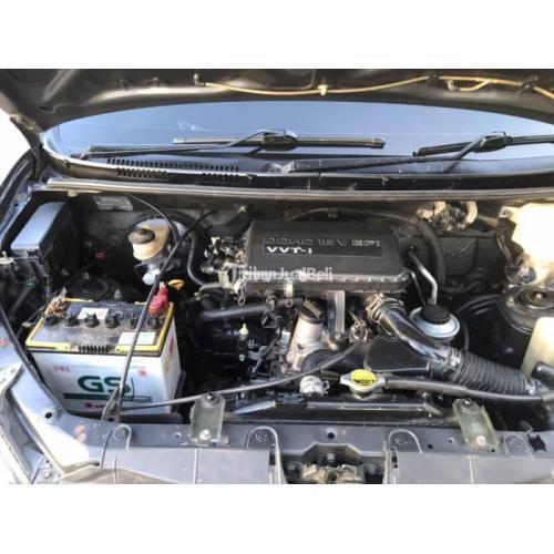 Mobil Toyota Avanza G 2007 Bekas Mesin Halus Surat Lengkap Harga Nego - Makassar