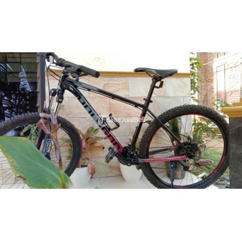 Sepeda MTB Polygon Premier 5 Size M Bekas Mulus Harga Nego - Kudus