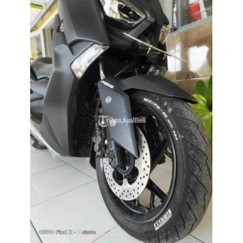 Motor Yamaha X-Max 250cc ABS 2018 Bekas Body Mulus Harga Nego - Sukabumi