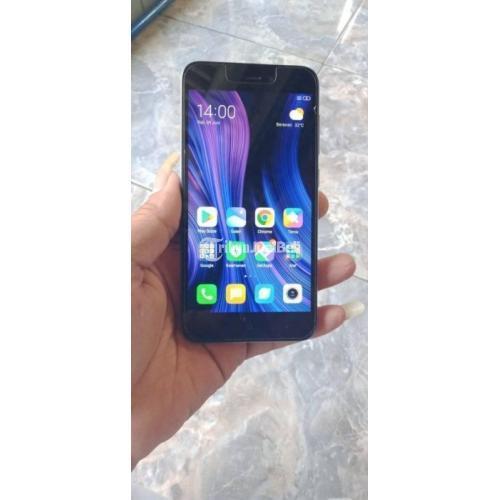 HP Xiaomi Redmi 5 Bekas Fullset Fungsi Normal Mulus Harga Murah - Surabaya