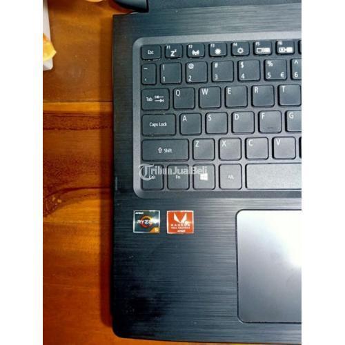 Laptop Acer Aspire 315-41 RAM 8GB Hardisk 1TB Windows 10 Bekas Normal - Yogyakarta
