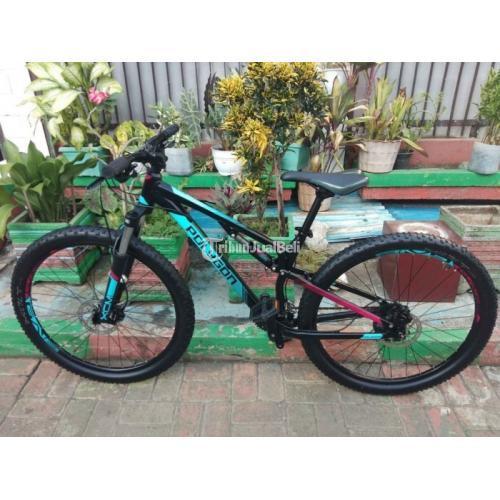 Sepeda Gunung Polygon Rayz 3 Bekas Normal Bagus Harga Nego - Makassar