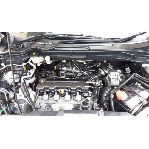 Mobil SUV Honda CRV 2008 6 Speed Bekas Terawat Pajak Aktif Harga Nego - Gowa