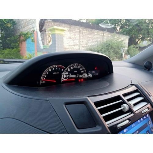Mobil Toyota Yaris E Facelift 2012 Manual Mesin Normal Paja Hidup Bekas - Sidoarjo
