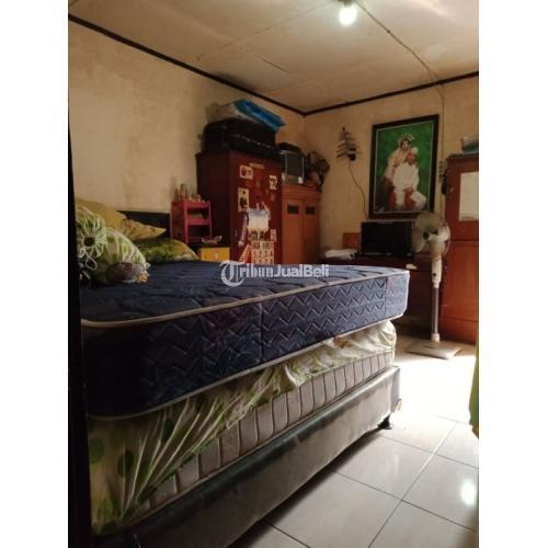 Rumah Luas 235 m2 Legalitas SHM Kondisi Bekas Lokasi Strategis - Semarang