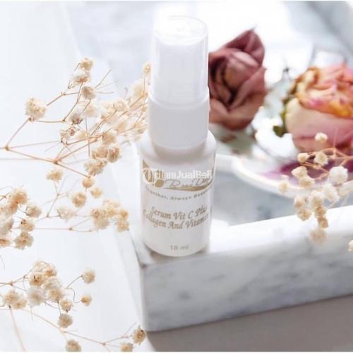 Serum Vitamin C Rinna Diazella Skincare Perawatan Wajah - Jakarta Timur