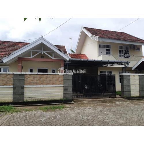 Dijual Rumah 2 Lantai di Toddopuli Semi Furnished 5KT 4KM Harga Nego - Makassar