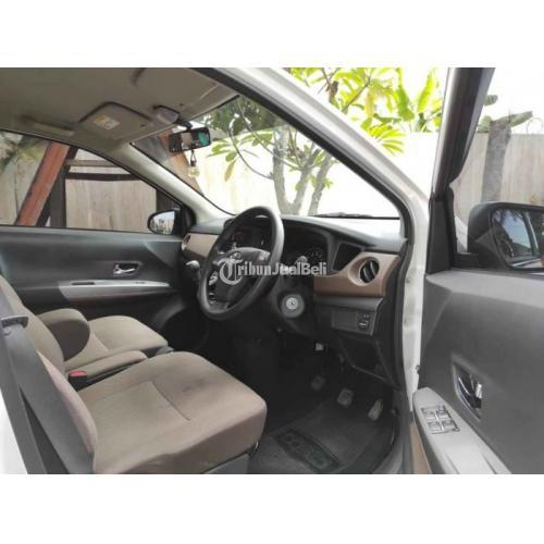Mobil Toyota Calya G MT 2019 Bekas Tangan1 Pajak Baru Harga Nego - Jogja