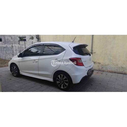 Mobil Honda Brio RS CVT (matic) 2019 Bekas Tangan1 Harga Nego - Jogja