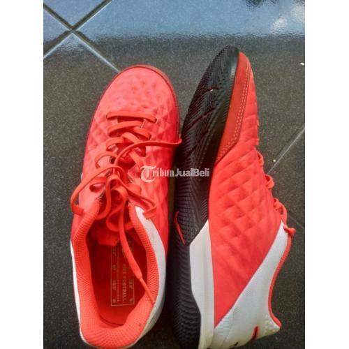 Sepatu Futsal Nike Tiempo Legend 8 Academy Ukuran 42 Bekas Bagus - Jogja