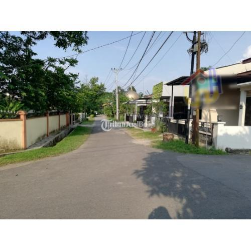 Dijual Rumah Daerah Johor di Dalam Komplek 3KT 2KM Harga Nego - Medan