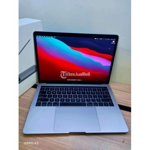Laptop Macbook Pro Retina 2016 Bekas Normal Mulus Fullset Siap Pakai - Surabaya