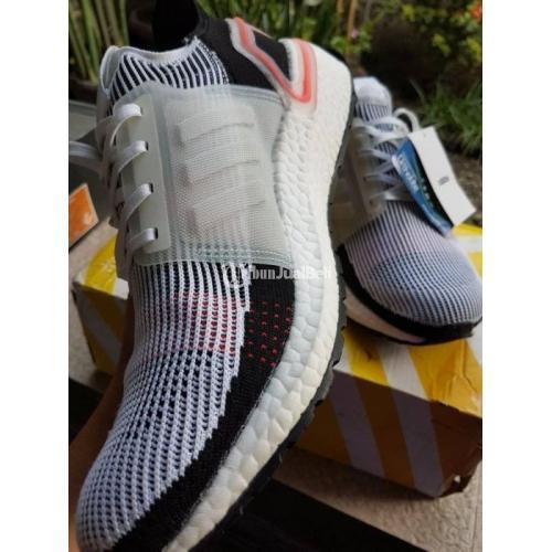 Sepatu Adidas Ultraboost 19 Size 44 Baru BNIB Original Pembelian Jepang - Sidoarjo
