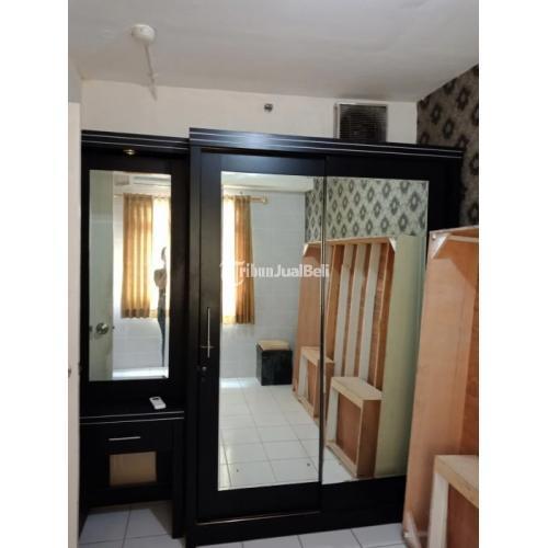 Jual Apartemen Baru di Gading Nias 2BR Furnished Harga Nego - Jakarta Utara
