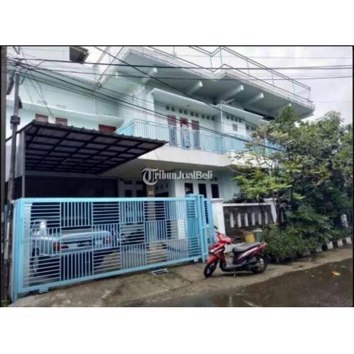 Dijual Rumah Keluarga Minimalis 3 Kamar Legalitas SHM Bekas di Ujungberuang - Bandung