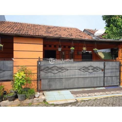 Jual Rumah Baru 3 Kamar Legalitas SHM Harga Nego di Pinang - Tangerang