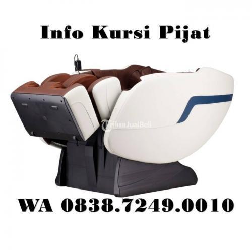Kursi Pijat R311 Rovos Comfy Massage Chair Bergaransi - Jakarta Selatan