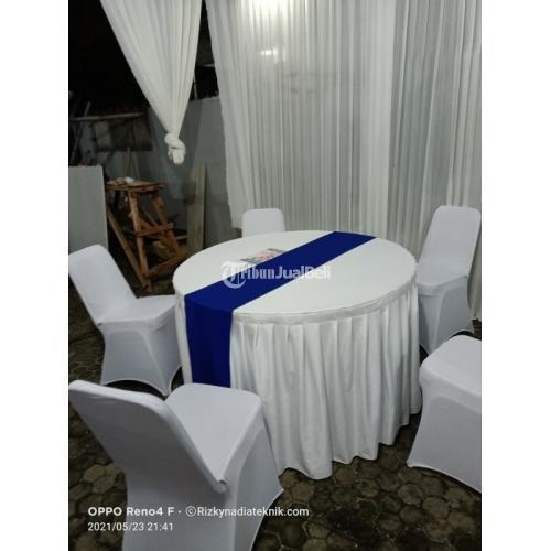 Sewa Kursi Futura Murah Acara Pesta Pernikahan Berbagai Event - Tangerang