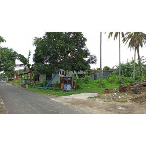 Dijual Cepat Tanah SHM Tanpa Perantara Lokasi Strategis - Pacitan