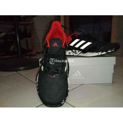 Sepatu Adidas Pure Boost21 End Plastic Waste Edition Baru BNIB - Jakarta