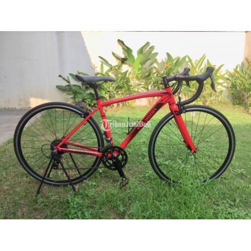 Sepeda Gunung Polygon S2 Size 47 8 Speed Bekas Baik Normal Mulus - Sukoharjo