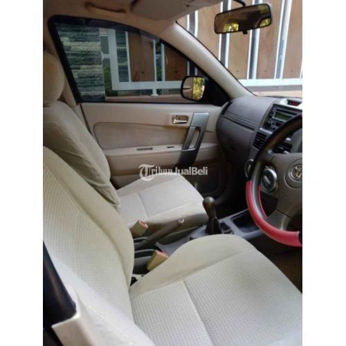 Mobil Toyota Rush S 2007 Bekas Tangan1 Orisinil Mesin Sehat Surat Lengkap - Jogja