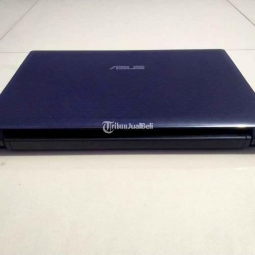 Laptop Asus K43SD support Gaming dan Desain Bekas Normal Mulus - Jakarta Timur
