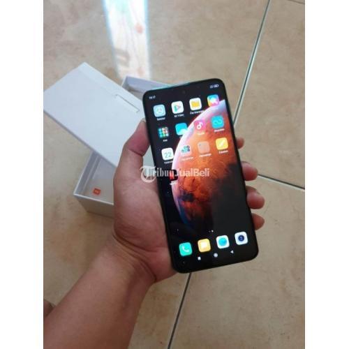 HP Xioami Redmi Note 9 Pro Ram 8GB/128GB Bekas Fullset Garansi - Surabaya