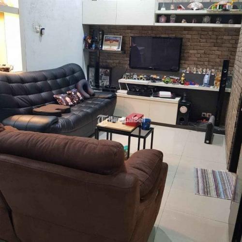 Dijual Rumah Luas 245 m2 Bekas Full Furnisdes di JL Sendang Sari Supriyadi - Semarang