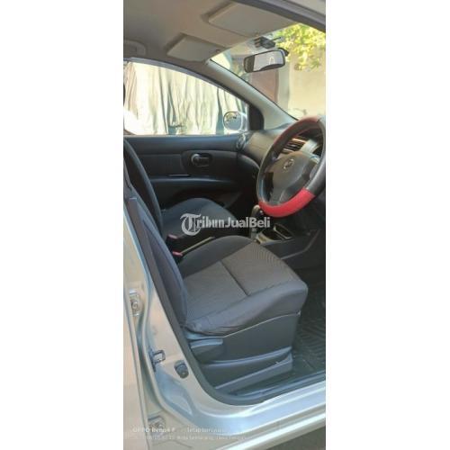 Mobil Nissan Grand Livina 2013 Matik Bekas Pajak Baru Kondisi Normal - Semarang