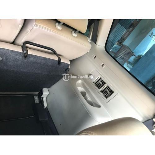 Mobil Mitsubishi Pajero Sport 2011 Exceed Bekas Normal Pajak Aktif - Klaten