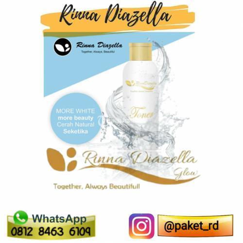 Toner RD Skincare Cocok untuk Segala Jenis Kulit Harga Murah - Jakarta Timur