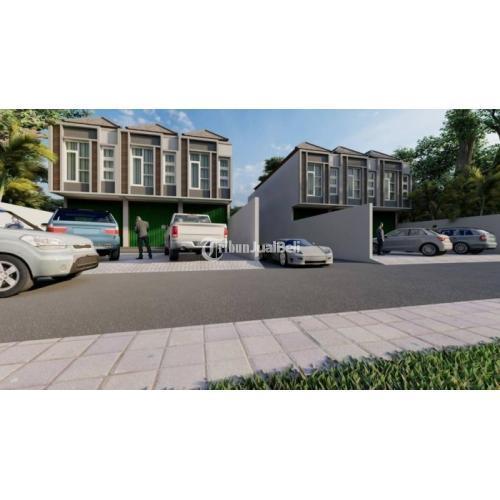 Dijual Rumah Baru Ready 2 Tipe Bisa KPR di Pemenang Jaya Residance - Tabanan