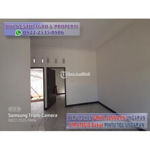 Rumah di Ungaran, Rumah Mewah Murah Dekat Pintu TOL - Ungaran