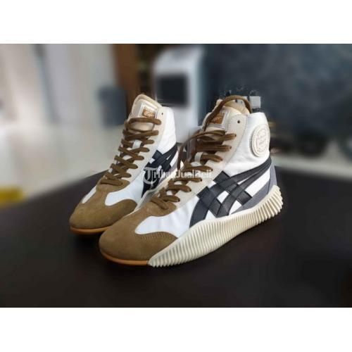 Sepatu Onitsuka Tiger Kobe Limited Size 43 Baru Lengkap Dos - Makassar