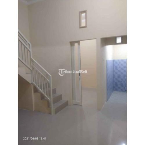 Dijual Rumah Baru 2 Lantai Siap Huni Uk 4x14 Legalitas SHM Bebas Banjir - Surabaya