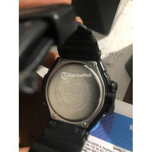 Jam Tangan GSHOCK GA 1100 1ADR Bekas Fullset Kondiis Normal Mulus - Surabaya
