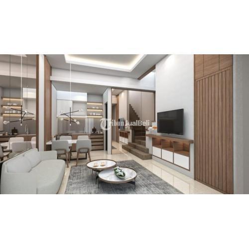 Dijual Rumah Baru Non-furnished SHM Lokasi Dekat Fasilitas Umum di Kopo Harmonis - Bandung