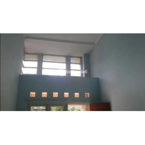 Dijual Rumah Nyaman Bekas di Kawasan Pandanaran Hills Siap Huni - Semarang