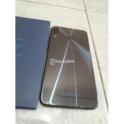 HP Asus Zenfone 5 ZE620KL 6/64GB Bekas Lengkap Normal Mulus - Surabaya