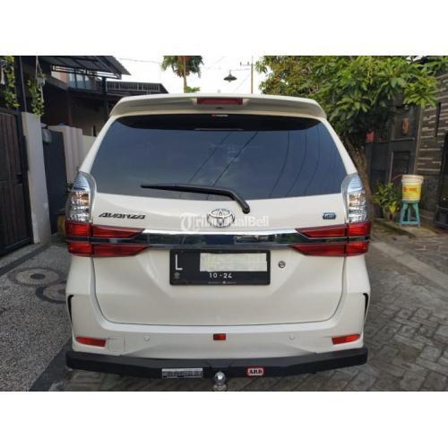 Mobil Toyota Avanza 1.3 2019 Matic Bekas Full Original Pajak Panjang - Surabaya