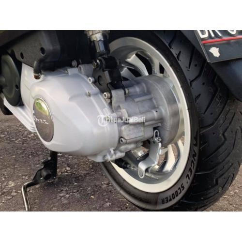 Motor Vespa Sprint 2015 Bekas Mesin Aman Normal Mulus Siap Pakai - Badung