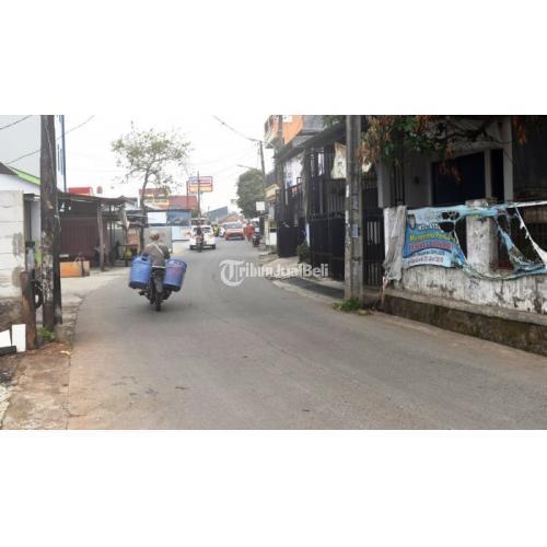 Dijual Murah Tanah Strategis Siap Bangun Pekayon Jaya - Kota Bekasi